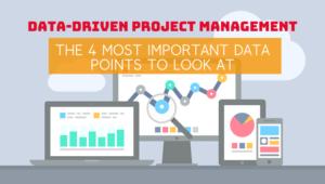 مدیریت پروژه داده محور - علم داده