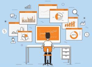 توسعه دهندگان داده در حوزه بازاریابی