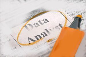 تحلیلگران داده و کسب و کار در بازاریابی